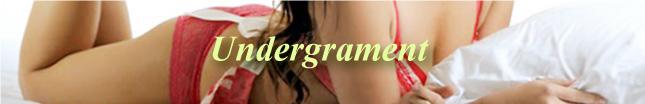 Undergrament