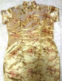 チャイナ服